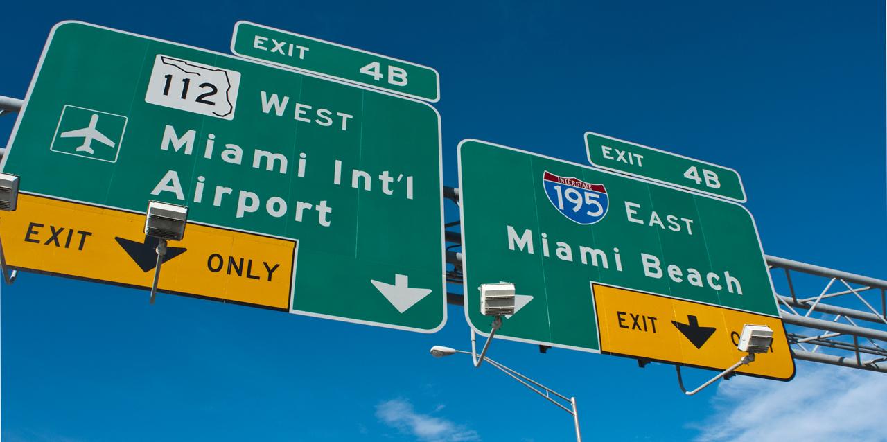 TicketFlorida.nl-`luchthabven van Miami