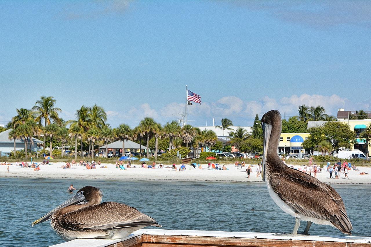 Bezoek Fort Myers Aan De Zonnige Kust Van Florida 187 Ticket